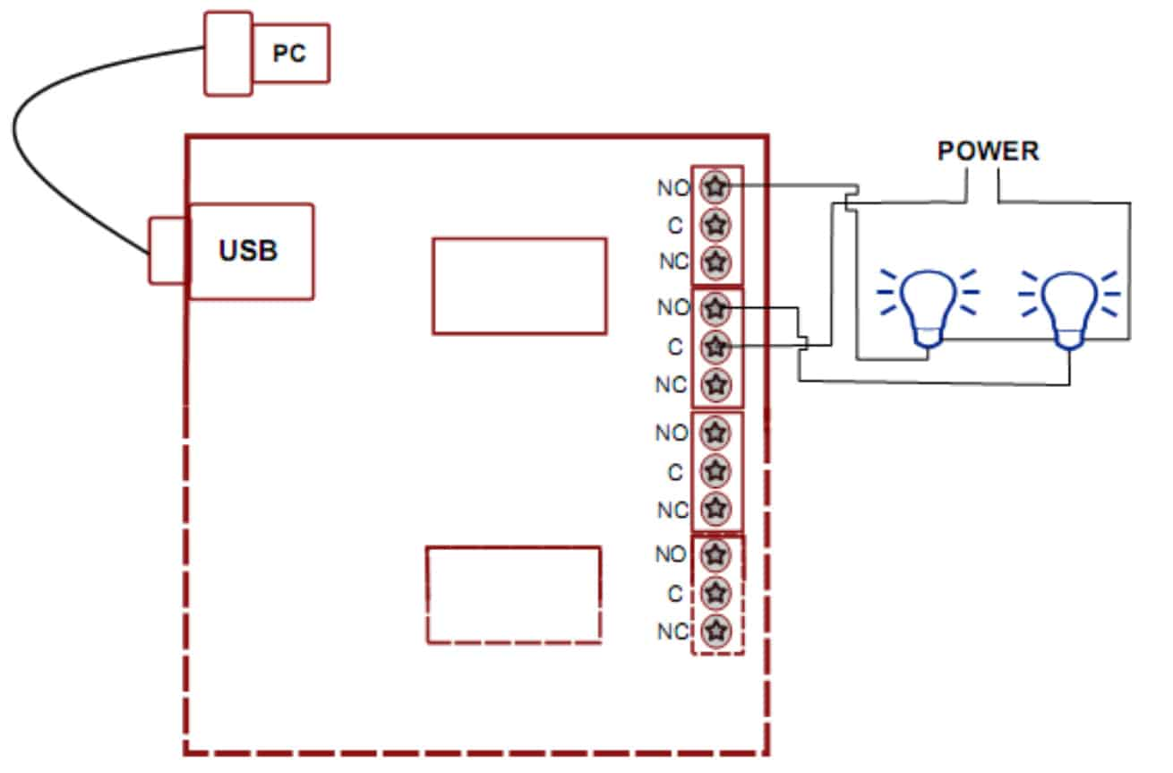 usbpoweredrelaysConnectionDiagram Usb Relay Circuit Diagram on power relay diagram, relay circuit drawing, relay circuit tutorial, relay fuse diagram, relay pump diagram, relay schematic, relay circuit tester, how does a relay work diagram, relay connection diagram, 2 pole relay diagram, alternator relay diagram, 5 pin relay wiring diagram, 12 volt 5 pin relay diagram, relay control circuit, latching relay diagram, basic relay diagram, rh2b u relay wiring diagram, relay circuit model, 12v relay diagram, how relays work and wiring diagram,