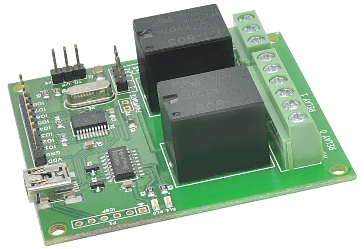 2 Channel Usb Relay Module Numato Lab Help Center Or Photo Of Circuit Board Skinned Human Close Up And Binary Code Labs Is A Great Product For Controlling Electrical Electronic Devices Remotely From Pc Mobile Device Over