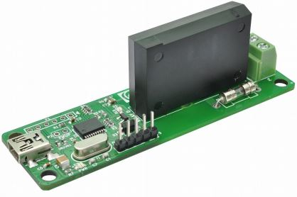 1 Channel USB SS Relay Module