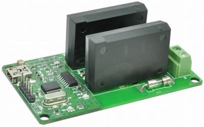 2 Channel USB SS Relay Module