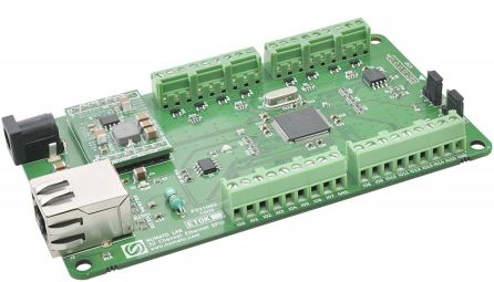 32 Channel Ethernet GPIO Module