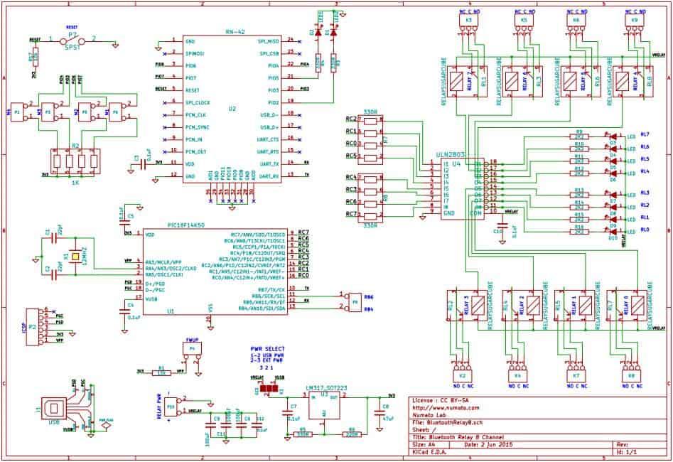Sainsmart 16 Channel Relay Module Manual