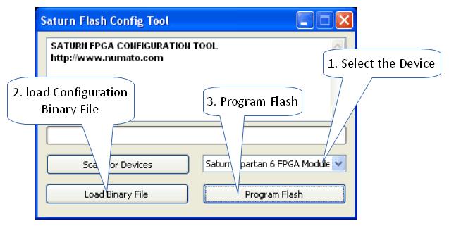 SaturnFlashConfig1