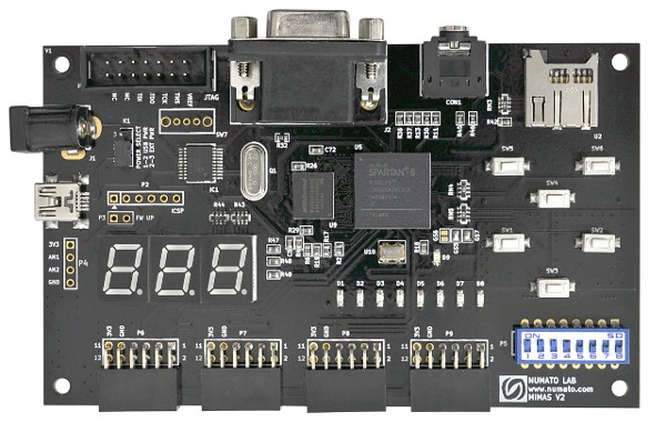 Learning FPGA And Verilog A Beginner's Guide Part 1