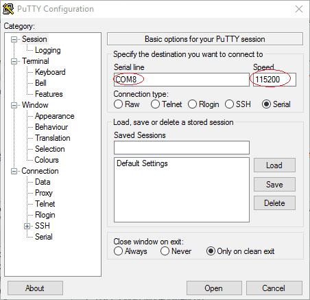 Numato_Opsis_set_baud_rate1