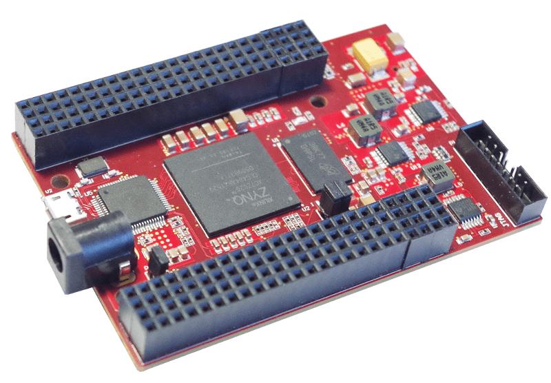 Styx Xilinx Zynq FPGA Module