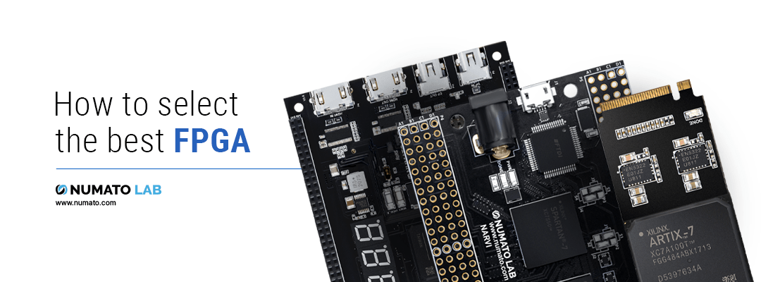 How to select the best FPGA