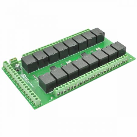 16 Channel Relay Controller Board
