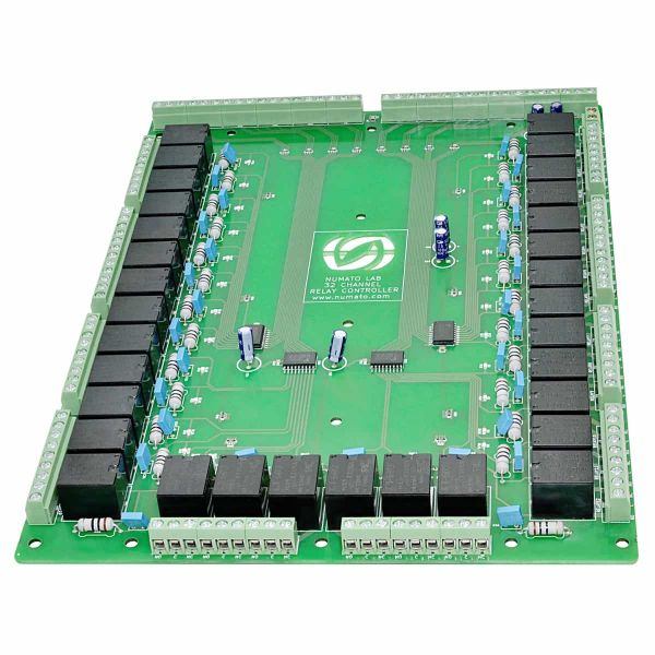 32 Channel Relay Breakout Board
