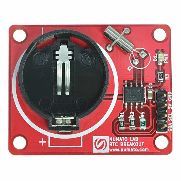 DS1307 Real Time Clock Breakout