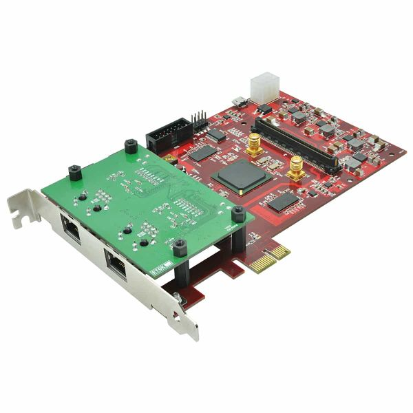 Galatea Xilinx Spartan 6 PCI Express Development Board