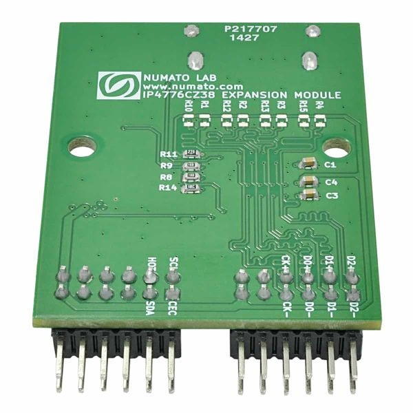 HDMI Transmitter Module For FPGA Boards