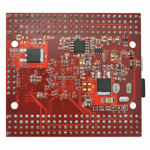 Saturn Xilinx Spartan 6 FPGA Development Board
