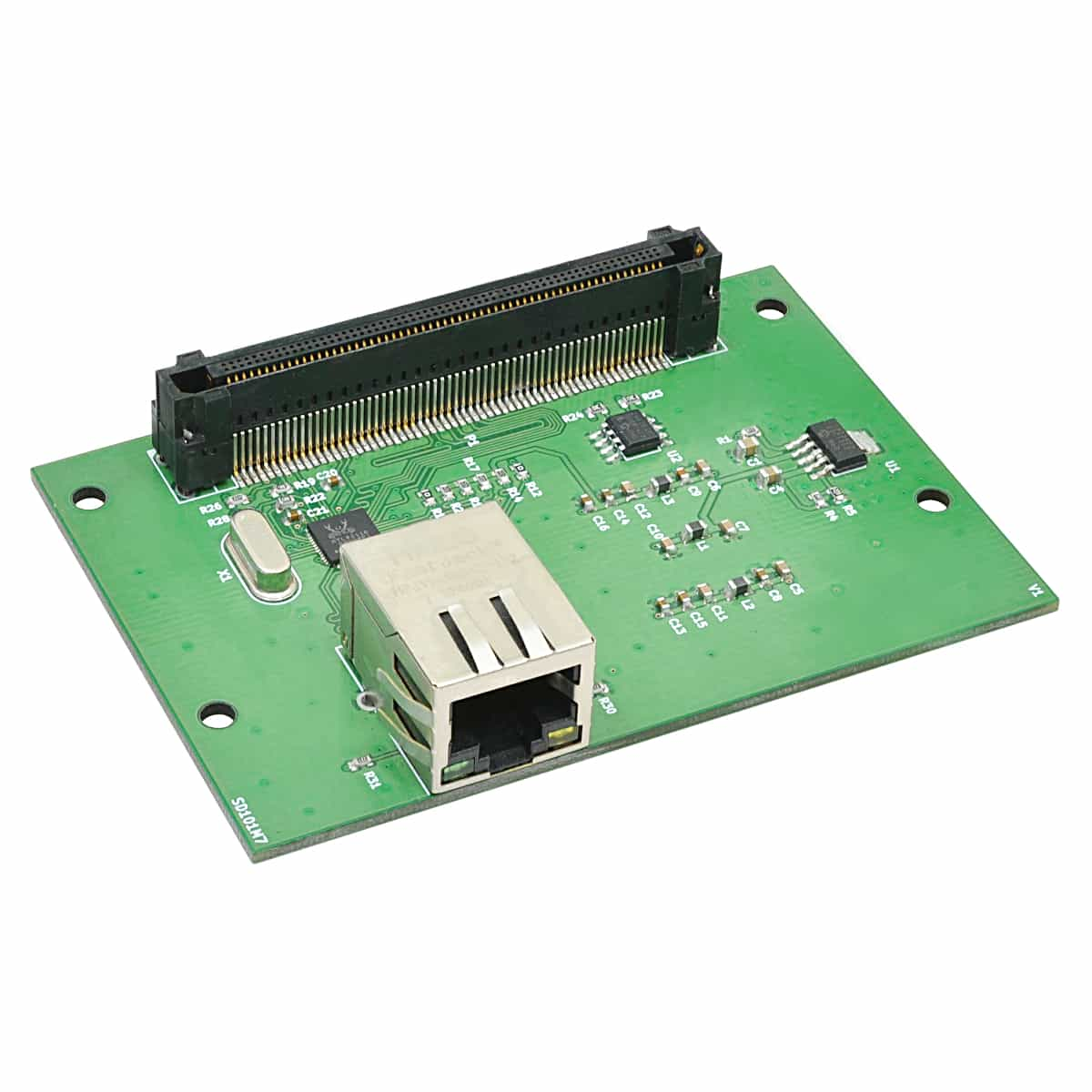 RTL8211E Gigabit Ethernet Expansion Module | Numato Lab