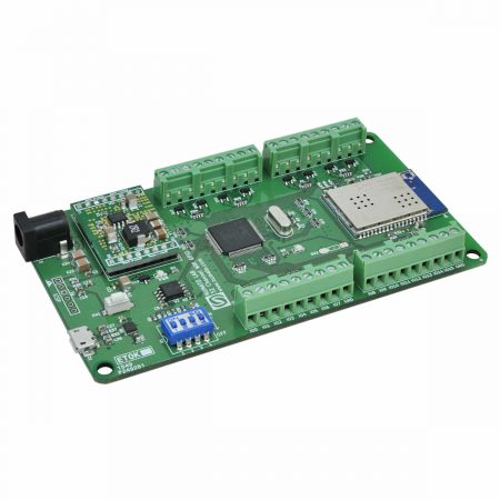 32 Channel WiFi GPIO Module With Analog Inputs