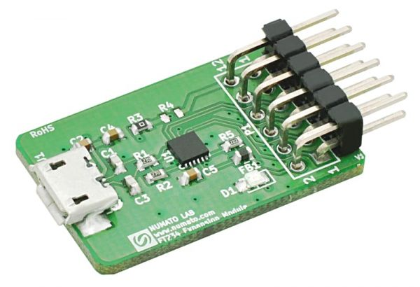 FT234 Expansion Module
