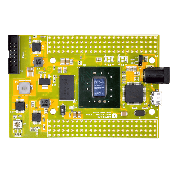 Skoll - Kintex 7 FPGA Development Board