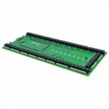 64 Channel USB Relay Module