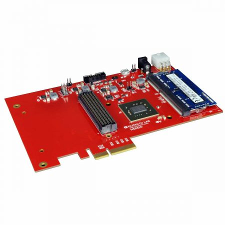FPGA & Accelerated Computing - Boards and Modules