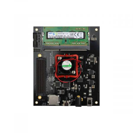 Proteus Kintex 7 USB 3.1 Development Board