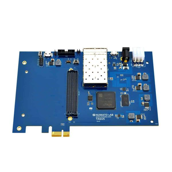 Tagus – Artix 7 PCI Express Development Board